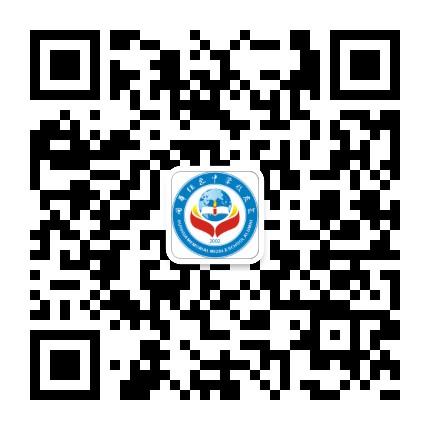 国华纪念中学校友会的微信二维码