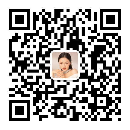 Nancy时尚笔记微信公众号二维码