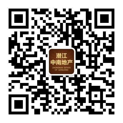 潜江中南地产