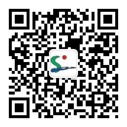 广州市山海天旅行社的微信二维码