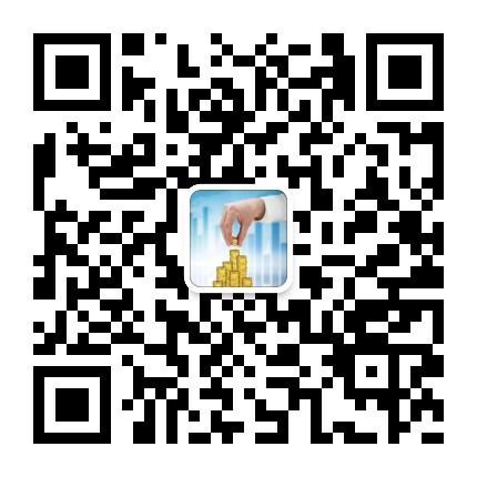 小祖说事-微信二维码