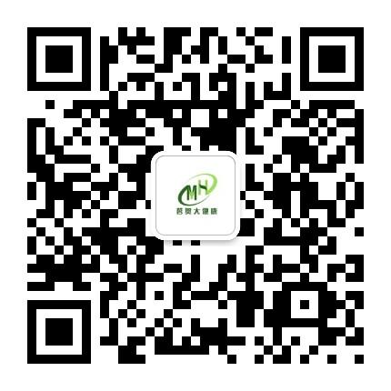 潞达国际美业的微信二维码