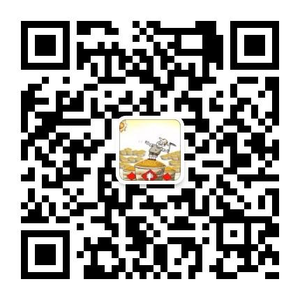 爱尚娱三农-微信二维码