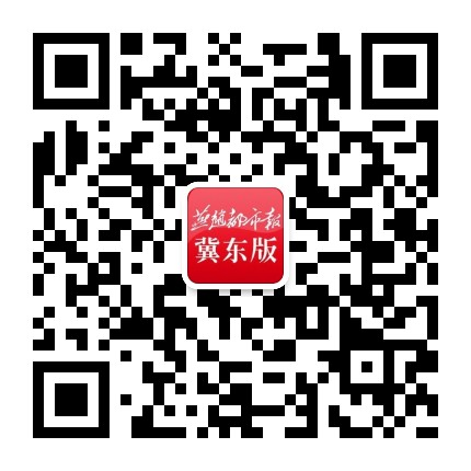燕赵都市报冀东版