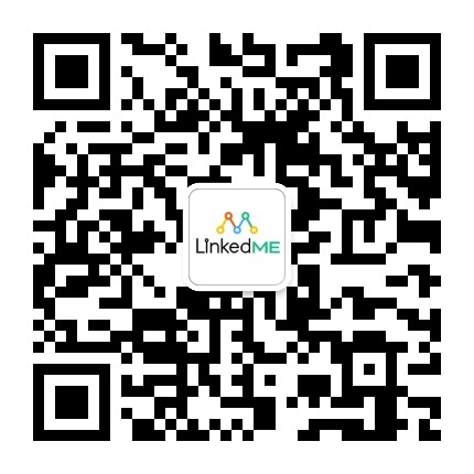 LinkedME深度链接