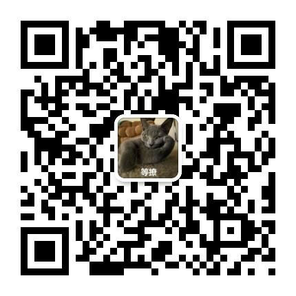 微信公众号 辛大宝的分享 gh_bd1734dfedce