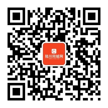 陆川同城网