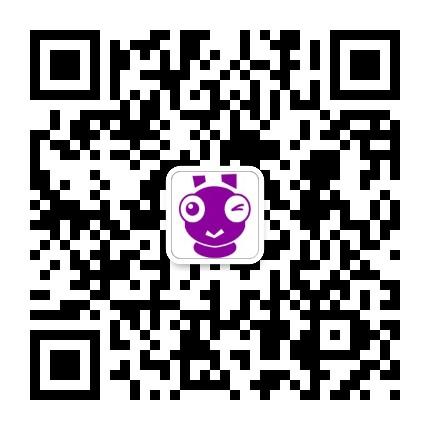 紫螞蟻慧生活公眾號二維碼