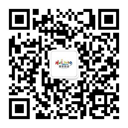 惠东旅游官方号