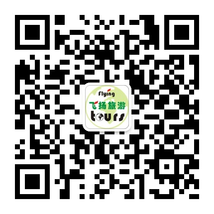 江门市飞扬国际旅行社