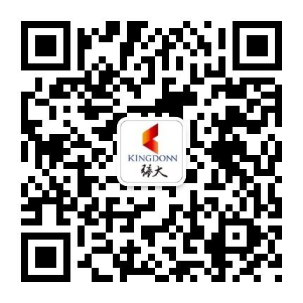 重庆强大知识产权的微信二维码