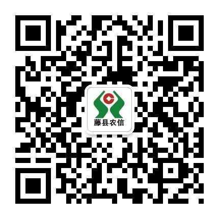 藤县农村信用合作联社