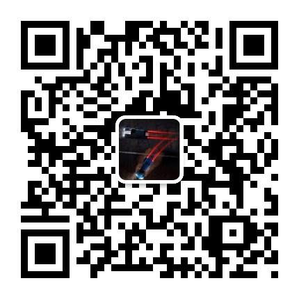 世界顶级跑车-微信二维码