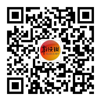游侠网微信公众号二维码