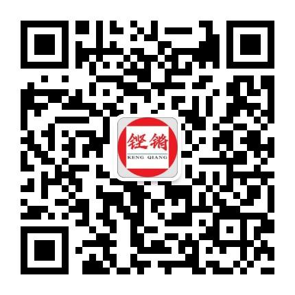微信公众号 铿锵汇 gh_d8ae03d53824
