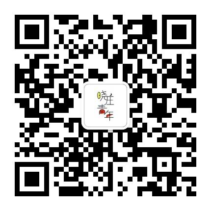 南京晓庄学院学生会的微信二维码