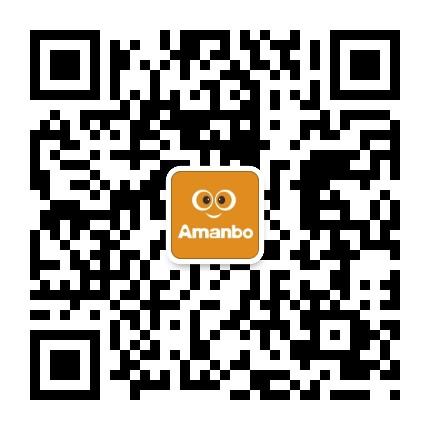 聚焦非洲网的微信二维码