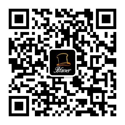 商务范微信公众号二维码