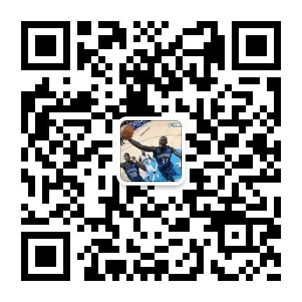 小迪体育-微信二维码