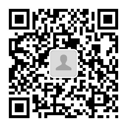 商业军机处-微信二维码