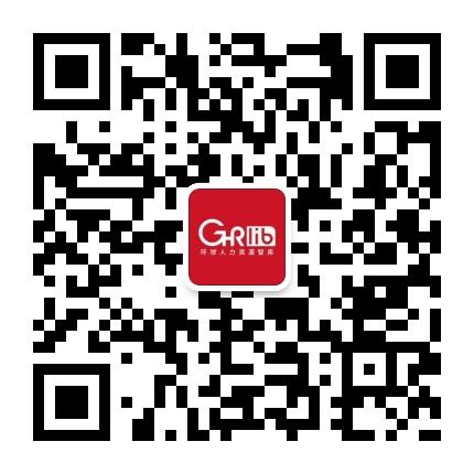 GHR编辑部公众号二维码