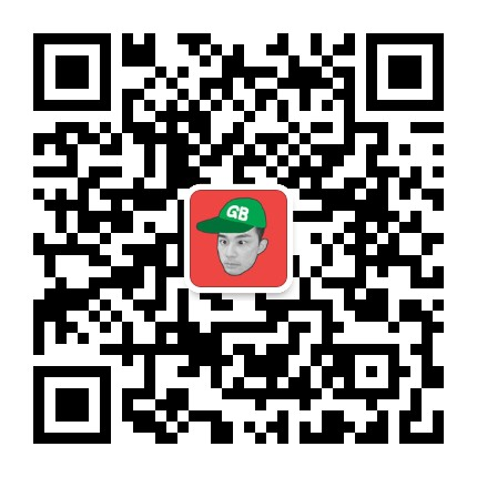 关爱八卦成长协会-微信二维码