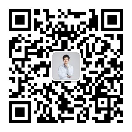 谷传玲营养师微信公众号二维码