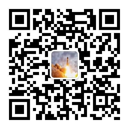股市春耕-微信二维码