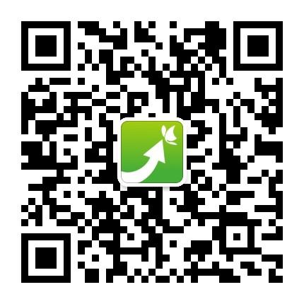 高质量生活家-微信二维码