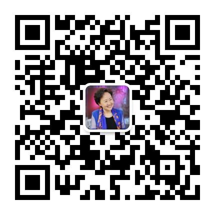 海蓝博士微信二维码