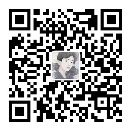 翰书少年-微信二维码