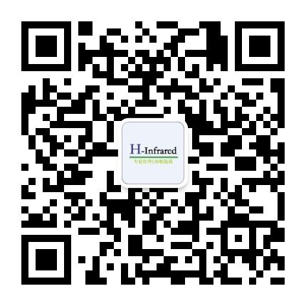 深圳市华创伟光电有限公司二维码