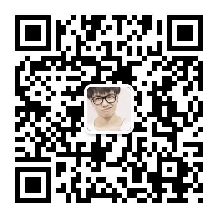 华晨宇-微信二维码