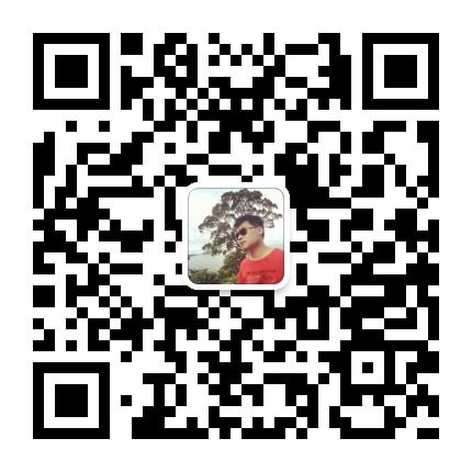 黄海峰的通信生活微信公众号二维码