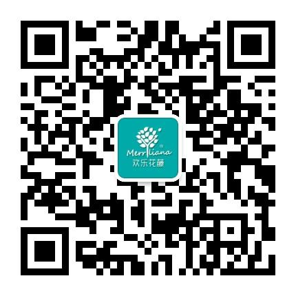 微信公众号 欢乐花藤 hlht4000576616