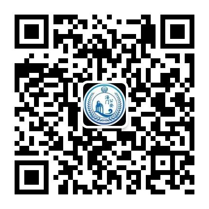 海门公安微警务-微信二维码