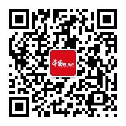 中国网地产-微信二维码