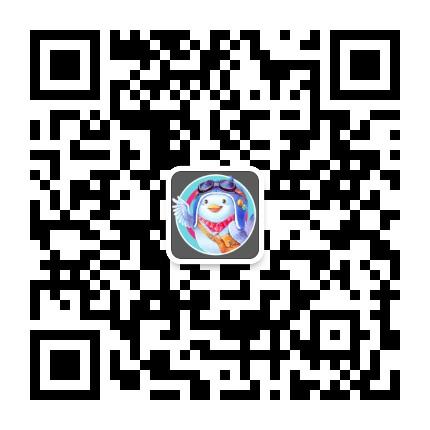 环球旅行-微信二维码