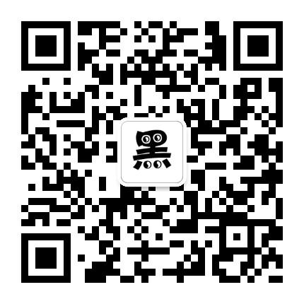 互聯黑科技I公眾號二維碼