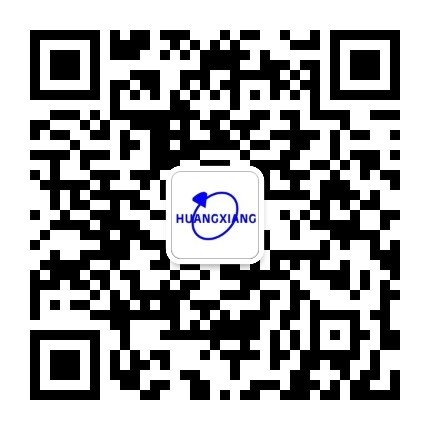 东莞市煌翔实业有限公司二维码