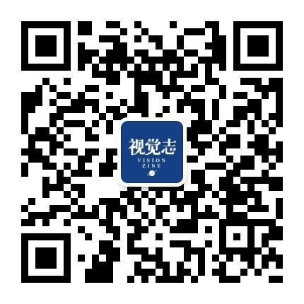 视觉志的yabo 官方app公众号二维码