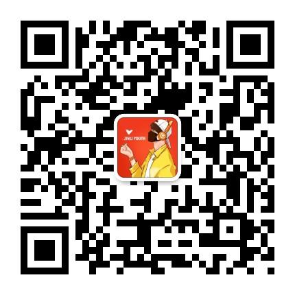 锦鲤青年微信公众号