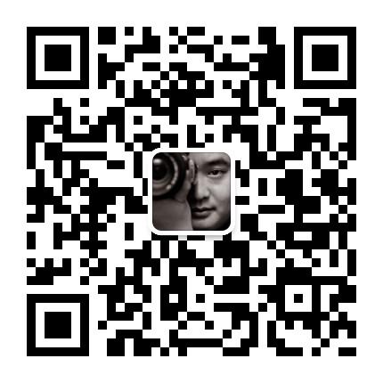 小林微信公众号二维码