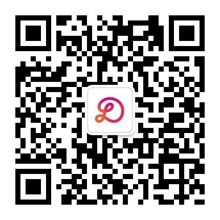 InsDaily-微信二维码