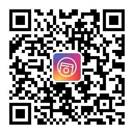 lnstagram优选-微信二维码