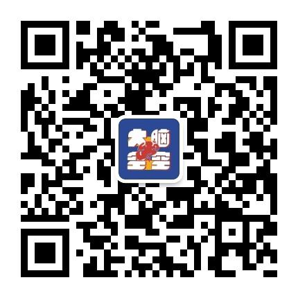 三行情书微信二维码