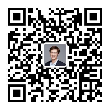 赵宏民公众号二维码