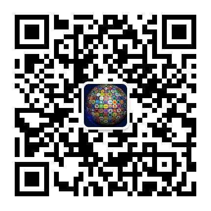 娱乐班-微信二维码
