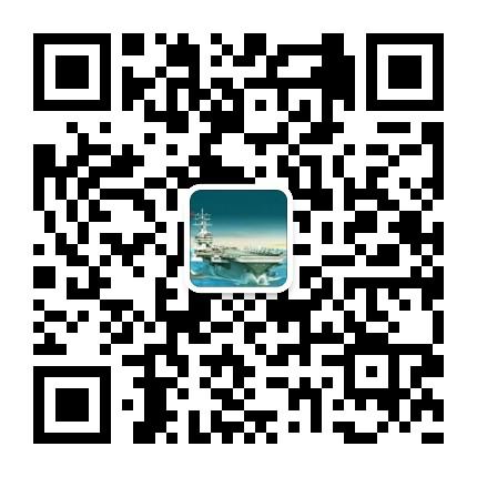 军武界面-微信二维码