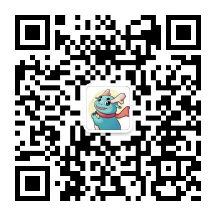 开罗游戏-微信二维码